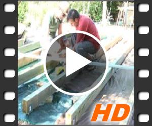 Terrasse bois formation vid o gratuite vid o 2 8 min - Comment faire de l ombre sur une terrasse ...